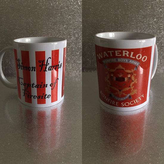 Mug £5