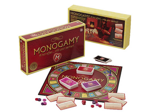 MONOGAMY GAME