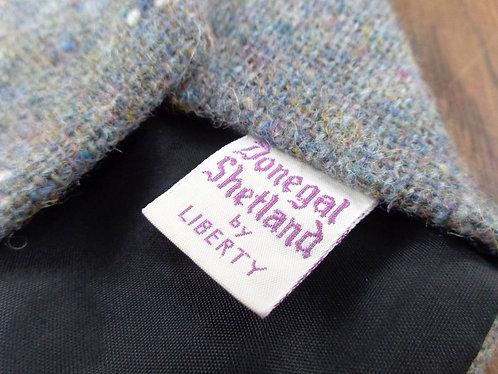 Donegal Shetland tie
