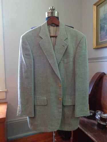 Paul Stuart Westgate Jacket in Silk and Linen