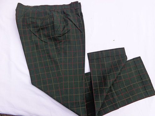LANGROCK of Princeton  Classic Ivy Holiday Trousers!
