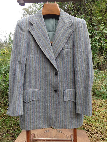 Cheeky 1970s Tweed