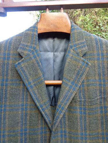 Vintage 3/2 sack for The English Shop of Princeton