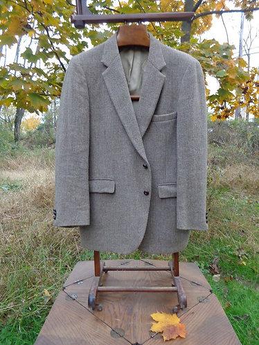 Classic Harris Tweed Jacket!