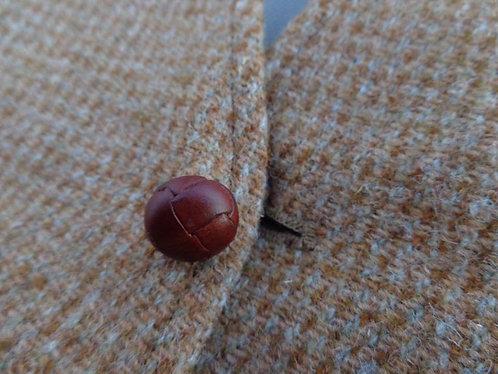 NWOT Orvis Harris Tweed waistcoat