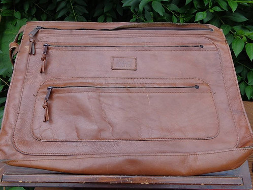 Vintage Leather Document Cases!​