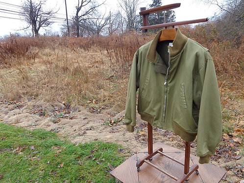 What Price Glory Reproduction 1942 Tanker Jacket!