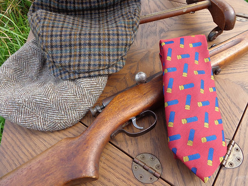 Griffin & Howe Cartridge Tie