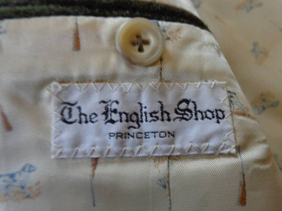 The English Shop of Princeton