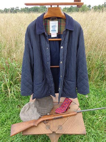 BEAUTIFUL Beretta Quilted Field Jacket