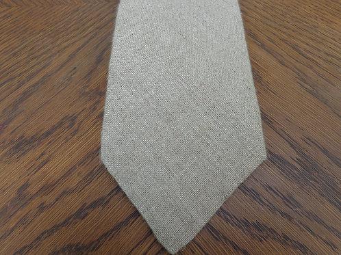 Brooks Brothers linen tie