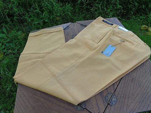 Hertling trousers in lightweight wool