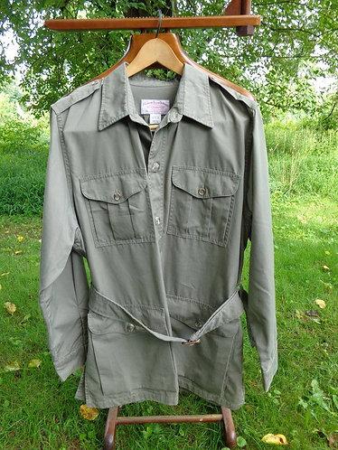 FILSONStyle #53 Bush-Safari JacShirt!