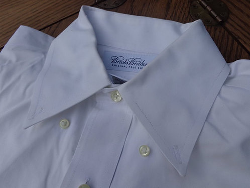 Brooks Brothers white BD