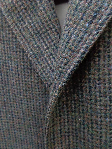 Langrock 3/2 Tweed Sack in Wonderful Condition