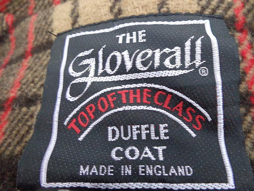 WONDERFUL & CLASSIC CHILD'S DUFFEL COAT!