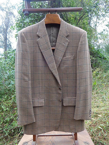 GORGEOUS Corneliani Autumnal Tweed.