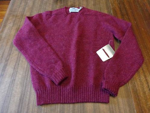 Susan Bristol Shetland Sweater