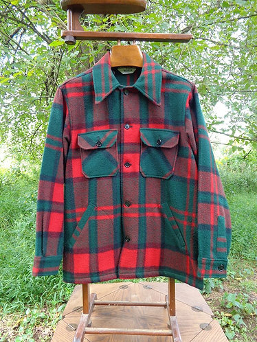 Vintage Woolrich Shirt-Jacket!