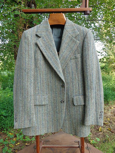 CLASSIC Harris Tweed Jacket from DiTorio's of Pennington, NJ