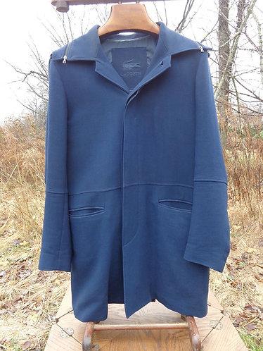 NWOT Lacoste Coat