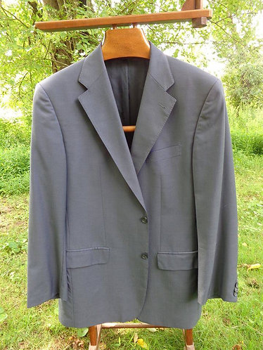 Classic English Summer Blazer!  From Scabal, of 12, Savile Row, London