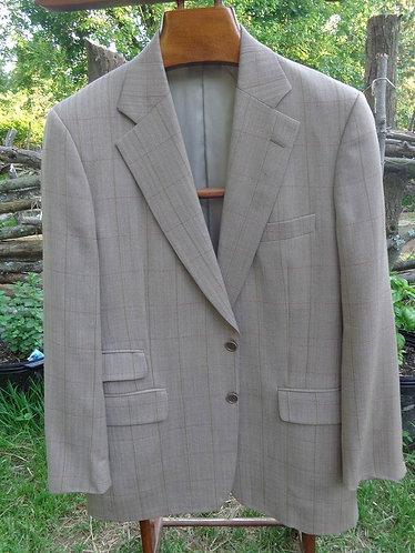 LOVELY Paul Stuart summer jacket