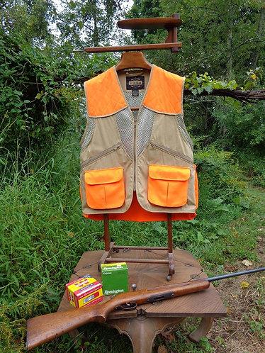 Guide Gear Mesh-Based Hunting Vest