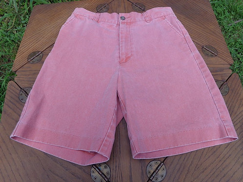 Boy's Classic Nantucket Reds