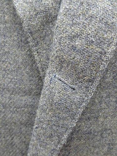 Vintage 1960s Harris Tweed 3/2 sack from Grodin's of California