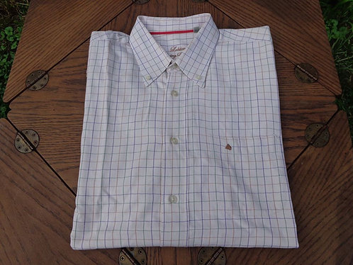 Laksen tattersall shirt