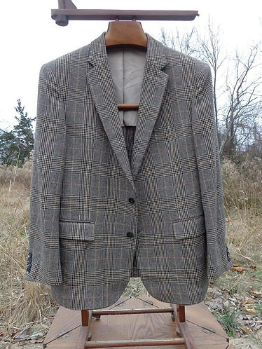 BEAUTIFUL J McLaughlin Tweed Jacket