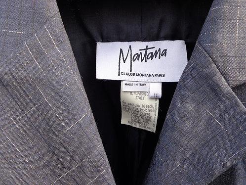 Claude Montana Women's Suit