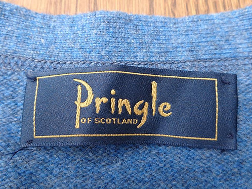 Pringle of Scotland Lambswool Cardigan
