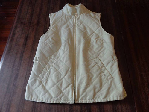 Orvis quilted vest