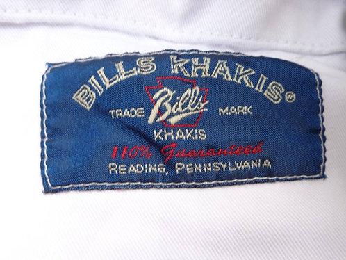 Classic Ivy Shorts Bills Khakis
