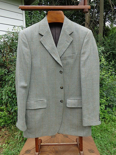 Made in Italy Nick Hilton Summer/Fall Jacket