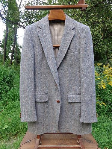 """Vintage """"Brooksgate"""" Tweed Jacket"""