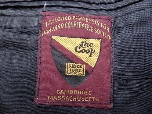 Harvard Coop. Harris Tweed. 3/2 sack
