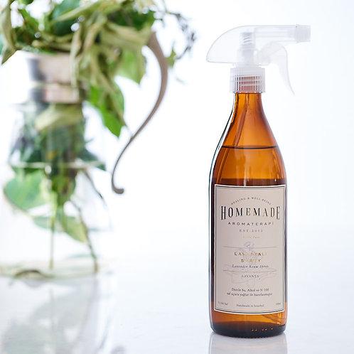 Homemade Aromaterapi LAVANTALI ODA SPREYİ - 500 ml