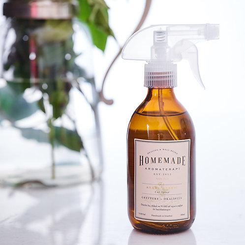 Homemade Aromaterapi ARABA SPREYİ - 300 ml