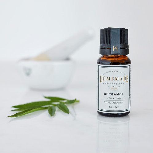 Homemade Aromaterapi BERGAMOT