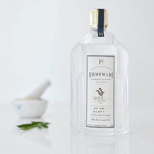 Homemade Aromaterapi ÇAY AĞACI KOLONYASI - 150 ml
