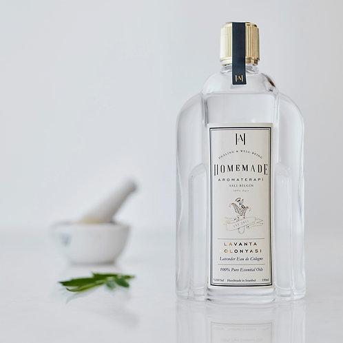 Homemade Aromaterapi LAVANTA KOLONYASI - 150 ml