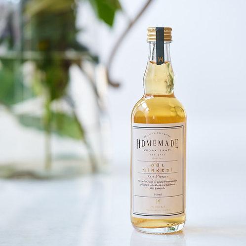 Homemade Aromaterapi GÜL SİRKESİ - 100 ml