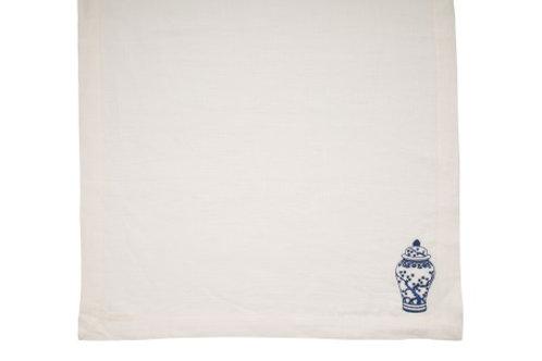 Golden Table BLUE BLANC-RUNNER