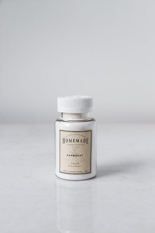 Homemade Aromaterapi KARBONAT 210 gr