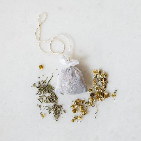 Homemade Aromaterapi DUŞ BOHÇASI