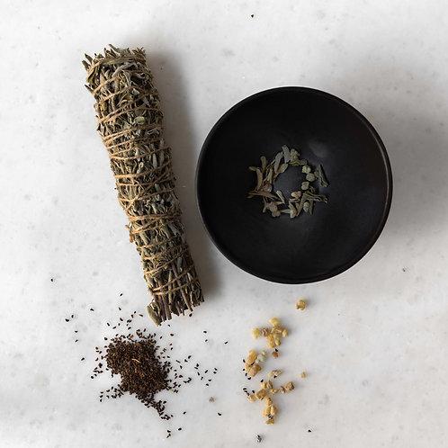 Homemade Aromaterapi NAZAR KARIŞIMI