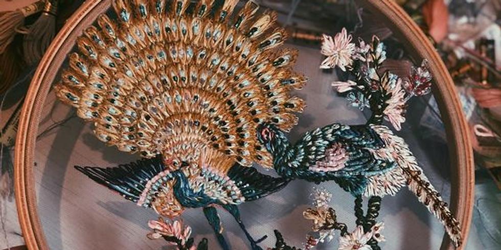Embroidery Nakış Atölyesi | Han Spaces